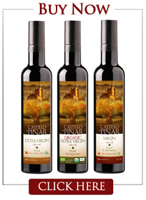 Buy Now Castillo de Pinar Olive Oil